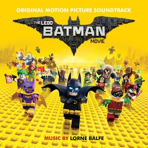 The Lego Batman Movie: Original Motion Picture Soundtrack album