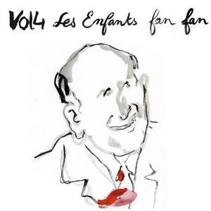 """Bourvil, Vol. 4: """"Les enfants fan fan"""" - Bourvil"""