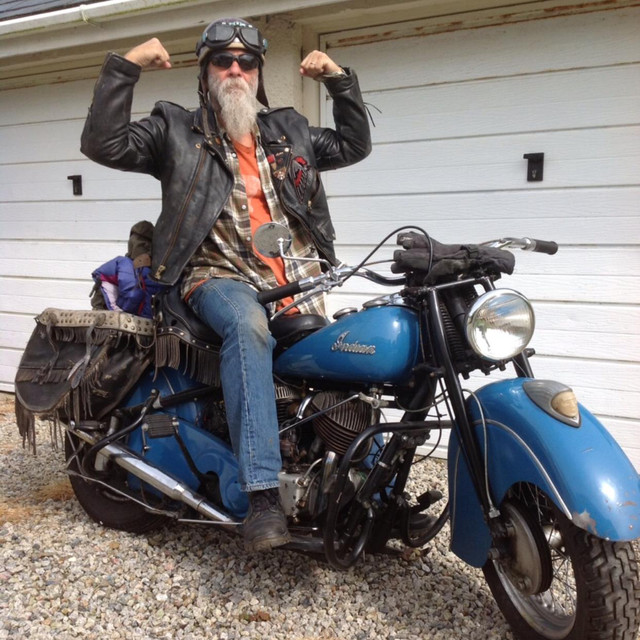 Seasick Steve tickets and 2021  tour dates