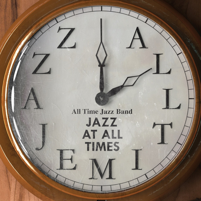 All Time Jazz Band