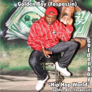Hip Hop World album