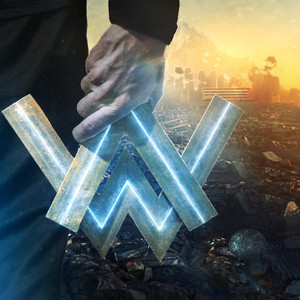 All Falls Down  - Alan Walker