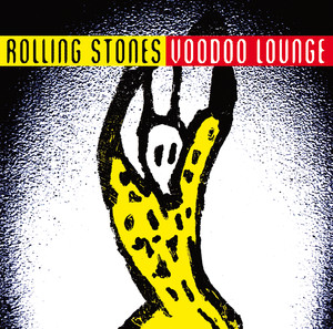 Voodoo Lounge (2009 Re-Mastered) Albumcover