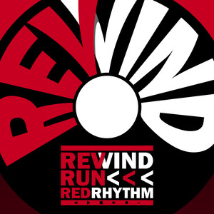 "Red Rhythm ""Rewind"" Album"
