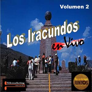 En Vivo, Vol. 2 album