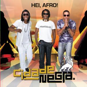 Hei, afro! album
