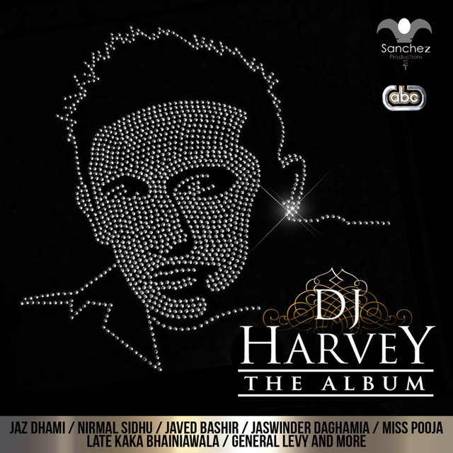 DJ Harvey tickets and 2019 tour dates