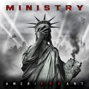 Amerikkkant album