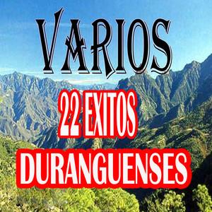 22 Exitos Duranguenses Albumcover
