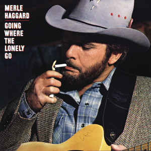 Merle Haggard Half a Man cover