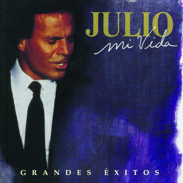 Mi Vida: Grandes Exitos Albumcover