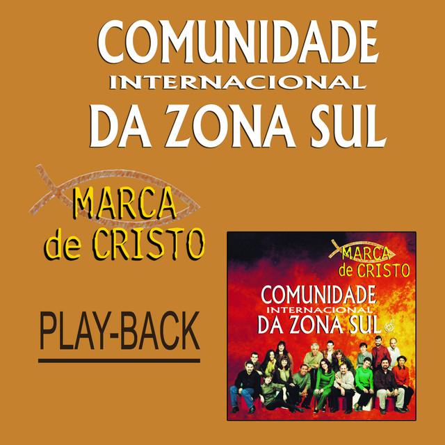 cd confiarei comunidade internacional da zona sul playback