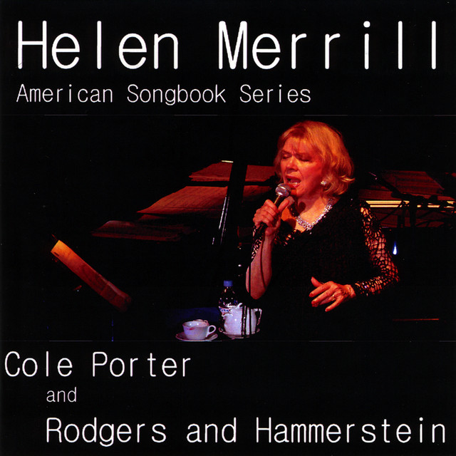 American Songbook Series : Cole Porter and Rodgers and Hammerstein Albumcover