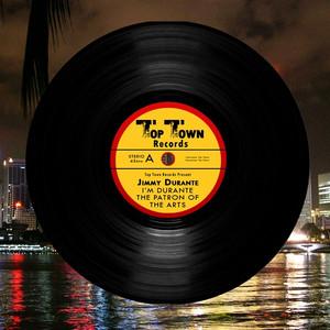 Jimmy Durante - I'm Durante The Patron Of The Arts album