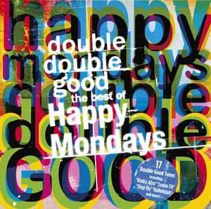 Happy Mondays - Best Of album