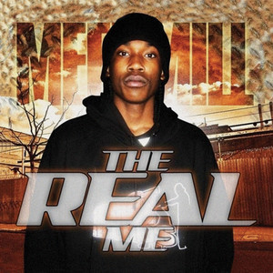 The Real Me Albumcover