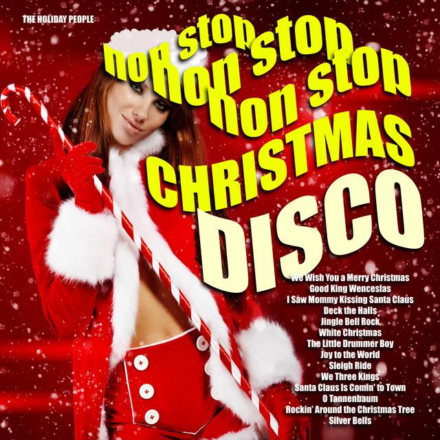Non-Stop Christmas Disco
