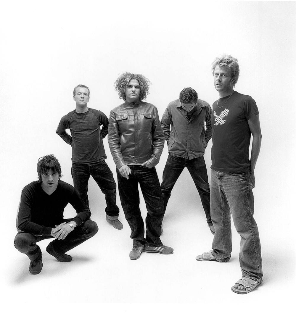 Toploader tickets and 2018 tour dates