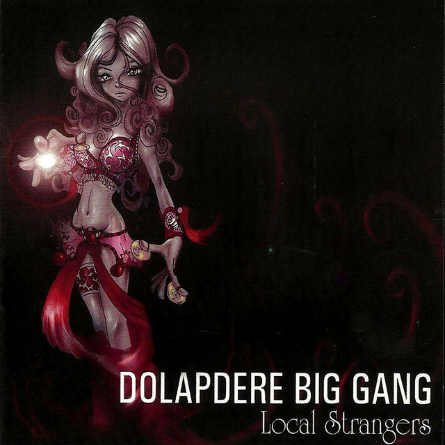 dolapdere big gang local strangers 2006
