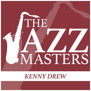The JAZZ Masters - Kenny Drew album