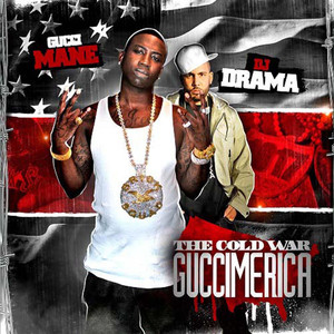 Guccimerica album