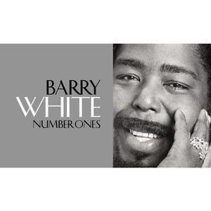Barry White Practice What You Preach cover