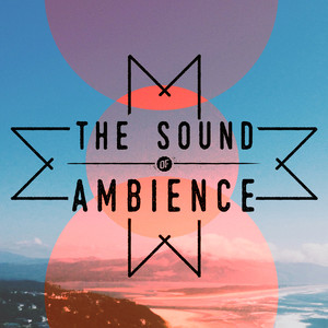The Sound of Ambience Albumcover