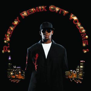 Remix City Volume 1 Albumcover