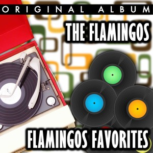 Flamingo Favourites Albumcover