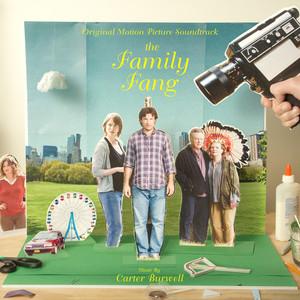 The Family Fang (Original Motion Picture Soundtrack) album