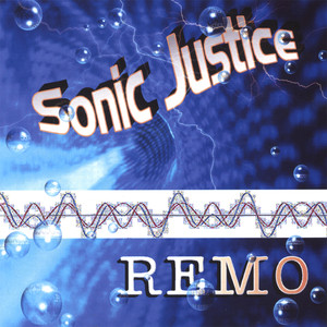Sonic Justice Albumcover