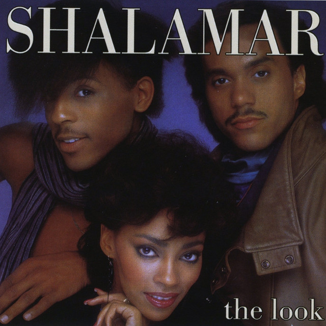 The Look By Shalamar On Spotify