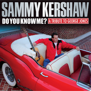 Do You Know Me? A Tribute to George Jones album