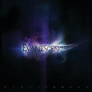 Evanescence (Deluxe Version) Albumcover