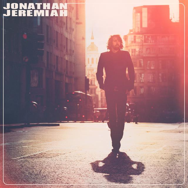 Album cover for Good Day (Deluxe Version - Part 1) by Jonathan Jeremiah