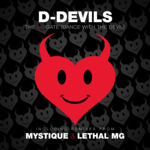 The 6th Gate (Dance With The Devil) [Remixes]