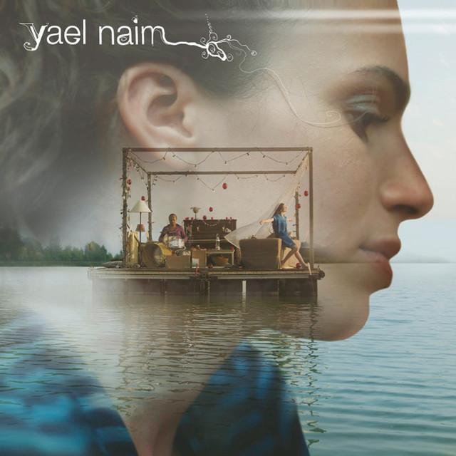 Yael Naïm Yael Naïm album cover