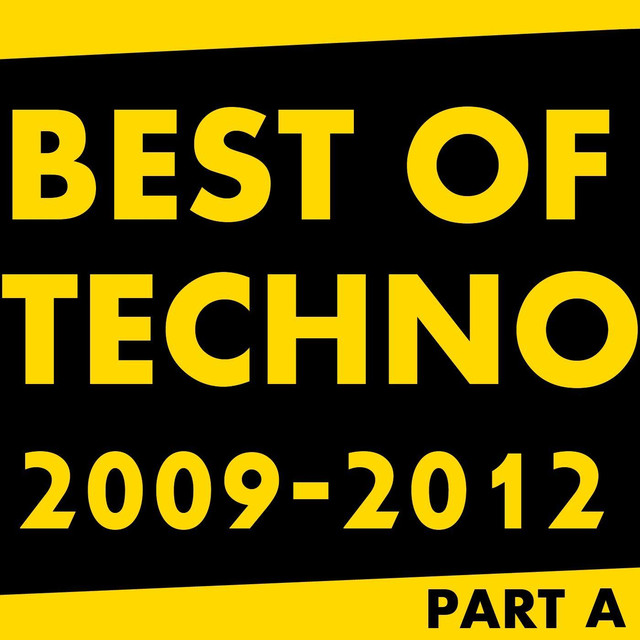 What s the best techno song s of 2009