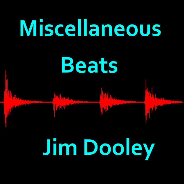 Slow Groove Rock 80 BPM, a song by Jim Dooley on Spotify