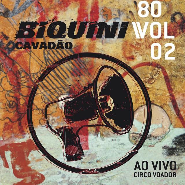 80, Vol. 2 (Ao Vivo no Circo Voador) [Deluxe]