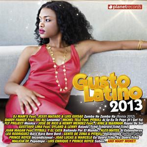 Nore, Nina Sky, Tego Calderón, Gemstar Y Big Mato Oye Mi Canto cover