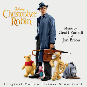 Christopher Robin (Original Motion Picture Soundtrack) Albümü
