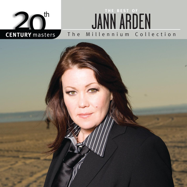 Best Of Jann Arden - 20th Century Masters