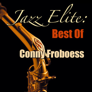 Jazz Elite: Best Of Conny Froboess album