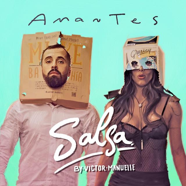 Amantes (Versión Salsa)