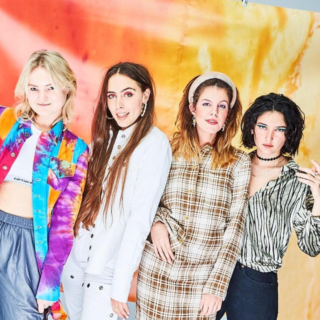 Hinds tickets and 2020  tour dates