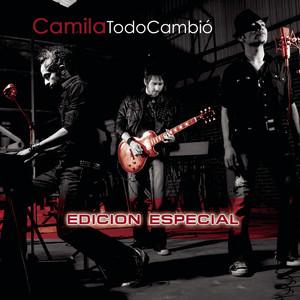 Todo Cambio Albumcover