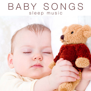 Baby Songs: Music for Babies to Sleep with Nature Sounds and Piano Melodies Albümü