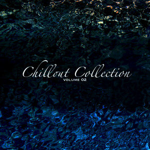 Chillout Collection - Volume 02 Albumcover