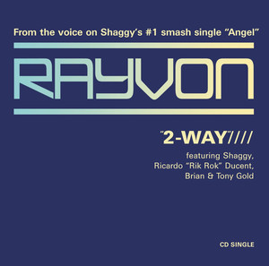 Rayvon, Shaggy, Ricardo